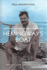 Hemingwaysboat
